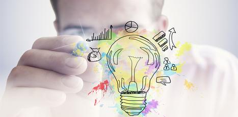 Desarrollo de ideas innovadoras: un curso online gratuito de la Universidad EAFIT en MiríadaX   Educación apoyada en TIC   Scoop.it