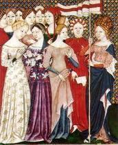 Fashion of Middle England and its Image in Chaucer's Canterbury Tales | Writing and Other Crazy Stuff | Scoop.it