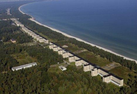 KdF-Seebad Prora: Hitlers irrwitzige Vorstellung vom schönen Urlaub | En amont | Scoop.it