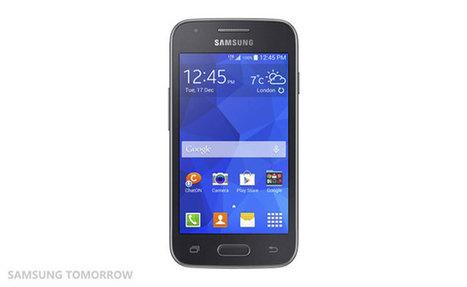 Samsung revelou o Galaxy Ace 4 | Ultimas noticias Biovolts e arredores | Scoop.it