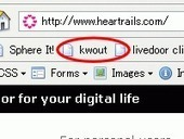 Capture Any Portion of Any Web Page and Post/Embed It Anywhere with Kwout | Links sobre Marketing, SEO y Social Media | Scoop.it