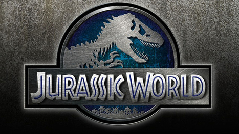 'Jurassic World' will be shot on film   The Verge   Acting Training   Scoop.it