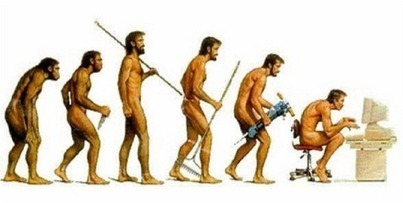 Evolution, Neuropsychology & HOAs | Science and Sanity | Scoop.it