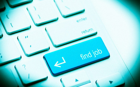 How to Find a Job in 2014 - Parade | Recruiter tips for consultants | Scoop.it