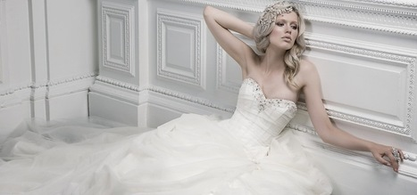 Wedding Dresses Melbourne | Shops Wedding Bridal Dresses | Scoop.it