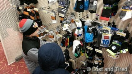 Buying socks for. You kids with #Autism is always an adventure ... | Buying Socks Online | Scoop.it