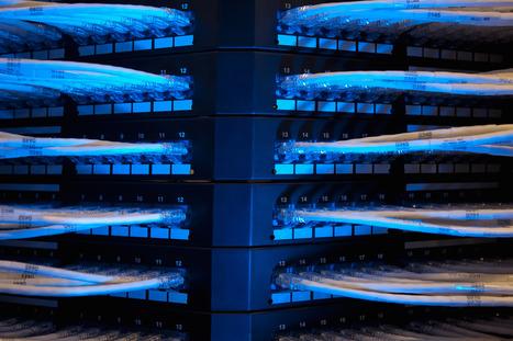 Mobile + Big Data + Cloud = M2M | ZDNet | Tech & innovation | Scoop.it