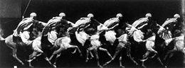 La CHRONOPHOTOGRAPHIE : La décomposition du mouvement   LE CINÉMA D'ANIMATION (1) - Comment tout a commencé ?   Scoop.it