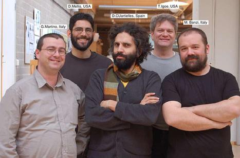 Massimo Banzi: Fighting for Arduino - Make: | Electronic Engineering - Robotic | Scoop.it