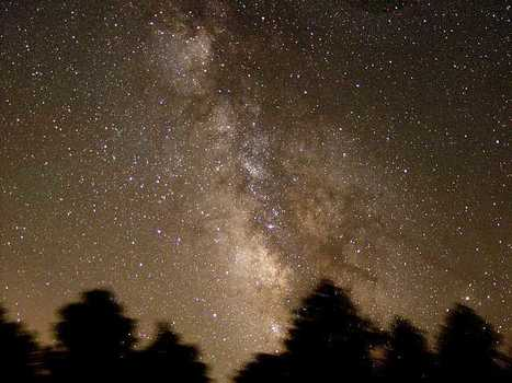 Scientists Now Know: We're From Sagittarius Dwarf Galaxy! | Modern Atheism | Scoop.it