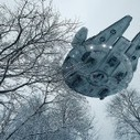 Star Wars Toys Look Like Real | The Blog's Revue by OlivierSC | Scoop.it