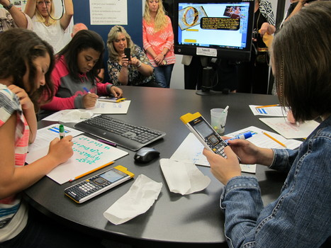 Florida Matters -- How Schools Are Preparing For New Technology Requirements | Gulf Coast Giving | Scoop.it