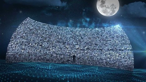 Eric Whitacre's Virtual Choir 3, 'Water Night' | Art - Education | Scoop.it