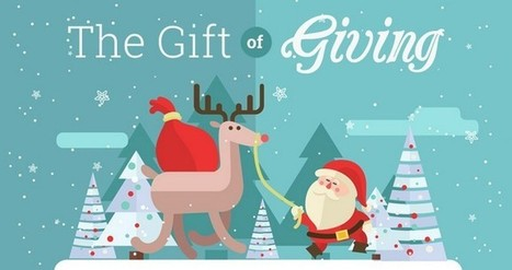 Envato Giving Away a FREE Item Each Day Between December 1-24 | Free & Premium WordPress Themes | Scoop.it