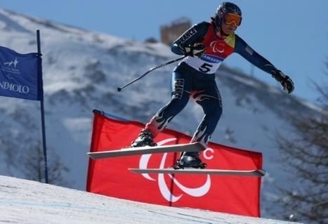 Sotchi 2014 : présentation du ski debout | Sport et handicap | Scoop.it