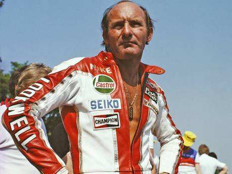 'Mike the Bike' rides again: The tragic story of Mike Hailwood told in new documentary | Ductalk Ducati News | Scoop.it