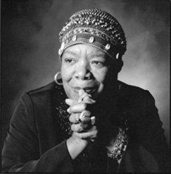 Remembering Maya Angelou | American Libraries Magazine | Librarysoul | Scoop.it