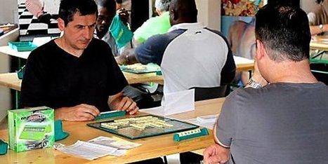 Pierre-Olivier, champion du monde de Scrabble | Metaglossia: The Translation World | Scoop.it