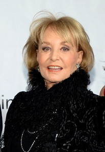 Barbara Walters reveals her final 'View' broadcast, official TV retirement | Business Video Directory | Scoop.it
