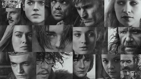 Game of Thrones, un manuel de science politique | Géographie : les dernières nouvelles de la toile. | Scoop.it