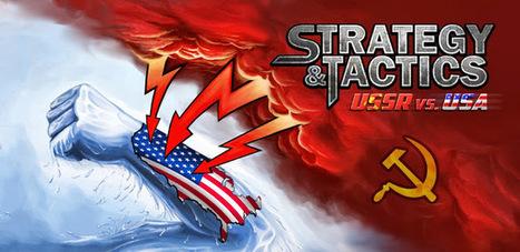 Strategy & Tactics:USSR vs USA 1.0.3 APK Free Download - APK Gadget® | Android Custom Roms | Scoop.it