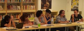 La mirada pedagógica: Formación permanente del profesorado | Educacion, ecologia y TIC | Scoop.it