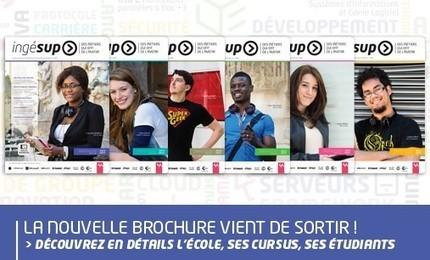 Ecole supérieure d'ingénierie informatique - Ingésup   Ingénierie Informatique   Scoop.it