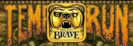 Temple Run Brave For Android Releasing On June 14 | Geeky Android - News, Tutorials, Guides, Reviews On Android | Android Discussions | Scoop.it