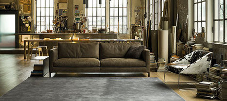 Modern and Contemporary Sofas | Living Space | Contemporary Furniture London | Scoop.it