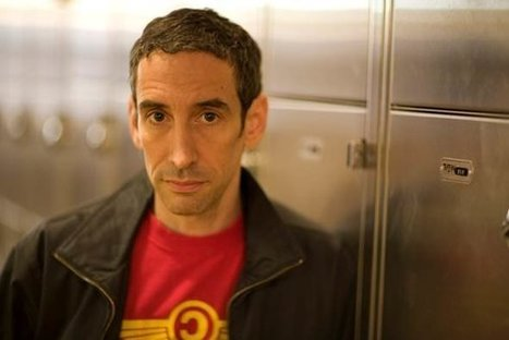 One on One: Douglas Rushkoff on Everything Happening Now - New York Times (blog) | sociology of the Web | Scoop.it