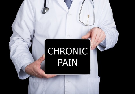 Suffering From Chronic Pain? Don't Rush To See an Orthopedic Doctor | MedWell Spine, OsteoArthritis & Neuropathy Center | Scoop.it