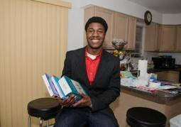 Long Island high school student is accepted at all eight Ivy League schools | Jump into Success | Scoop.it
