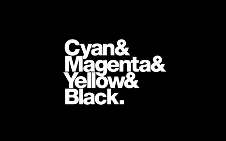 Prevent Black and White Documents Separating to CMYK in InDesign | Graphic Design | Scoop.it