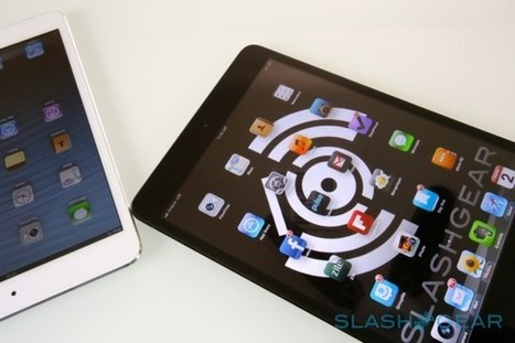 iPad Mini.. Verizon 4G review | Mobile IT | Scoop.it