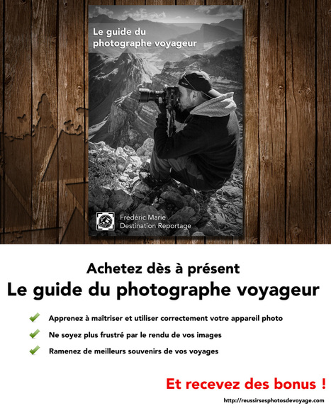 L'art de l'auto-critique pour progresser en photographie | Tendance, blog, photo | Scoop.it