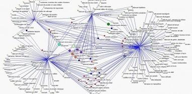 L'analyse de réseaux peut-elle réconcilier les sciences? | SHS & ... | Scoop.it