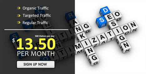 Buy website traffic | financialplannerprogram | Scoop.it