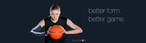 Vibrado is raising $1.5M for sensor-embedded sports arm sleeves   Sports Analytics   Scoop.it