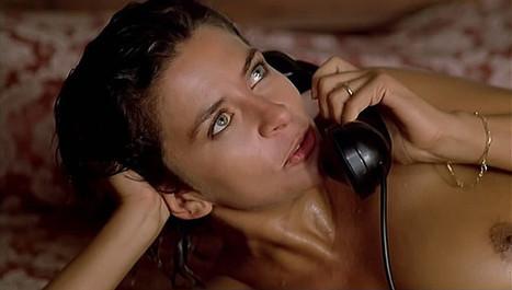 Corinne Touzet nue dans 'La sorcière' ! - photos | Radio Planète-Eléa | Scoop.it