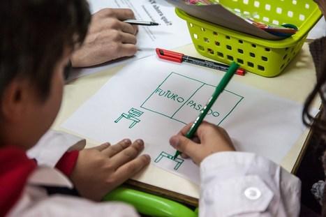Aprendimos - ¿Y ahora qué? | Re-Ingeniería de Aprendizajes | Scoop.it