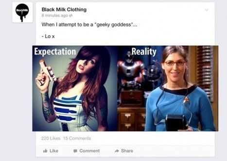"After backtracking, Black Milk apologizes for sexist ""Star Wars"" Day post 