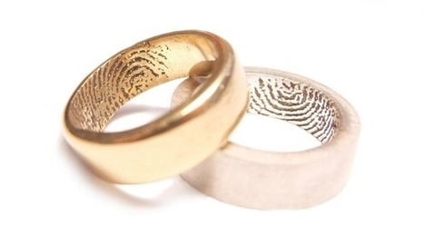 3D Printing Changes the Landscape of Jewelry Design | iPads, MakerEd and More  in Education | Scoop.it