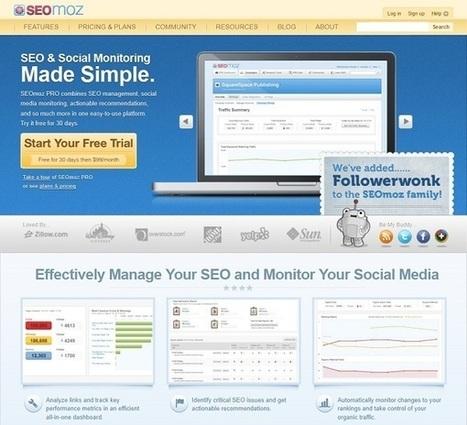 Visibilità B&B: Come Scalare i Risultati di Google con SEOmoz | Strumenti di Web Marketing per B&B | Scoop.it
