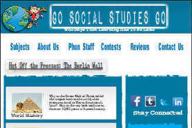 Go Social Studies Go! | Technology and Teaching | Scoop.it