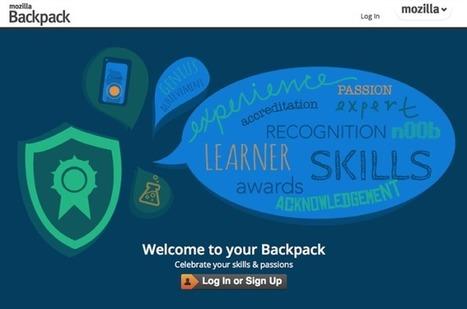 Beyond the Grade: Digital Badges to Certify Learning | APRENDIZAJE | Scoop.it