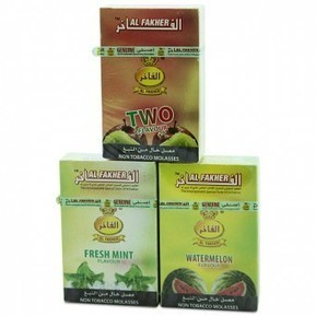 Al Fakher Herbal Shisha 150gr Hookah Shisha Molasses | Acheter Tabac a Chicha | Scoop.it