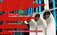 La Curation, avenir du web ? | Licence professionnelle : Métiers des bibliothèques et de la documentation | Scoop.it