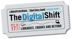First Book Comes Unglued - The Digital Shift | What Moves Us @ Curry Library | Scoop.it