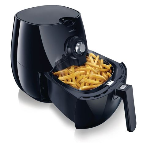 Hot Air Deep Fryer Reviews | Home And Kitchen | Scoop.it