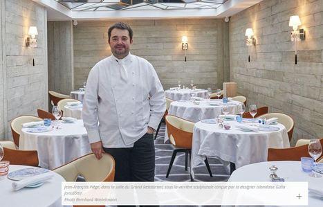 Le Grand Restaurant, l'expérience unique de Jean-François Piège | Le Figaro Madame | Gastronomie Française 2.0 | Scoop.it